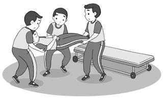 Pengertian, Macam-Macam, dan Tindakan Pertolongan Pertama pada Kecelakaan