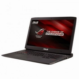 ASUS ROG G741JM Notebook Windows 8.1 64bit Drivers, Utilities, Software.