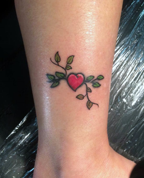 Tattoos Design Ideas: 36 Best Attractive Small Tattoos