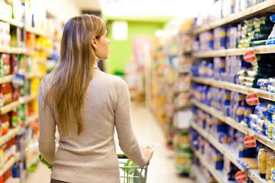 Tanpa Disadari, 6 Cara 'Kotor' Supermarket Ini Membuat Konsumen Boros