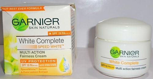 سعر ودواعى إستعمال دواء غارنييه Garnier Cream للعناية بالبشرة