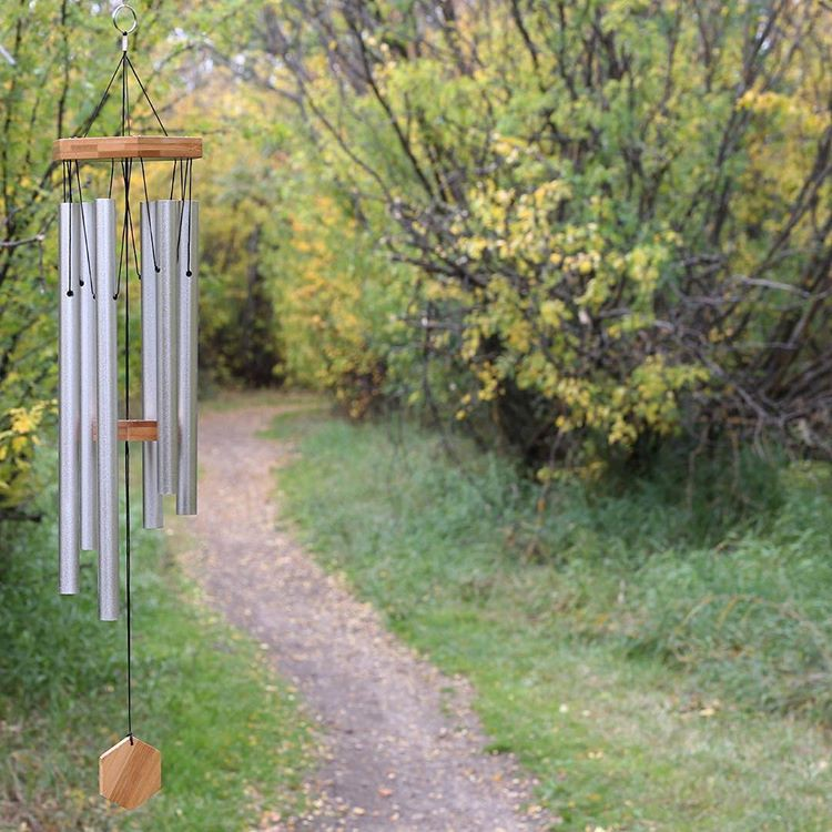 Where to Hang Wind Chimes?