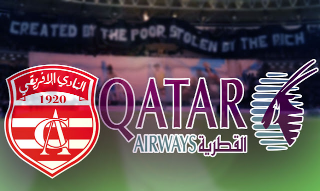 Qatar Airways officialise le contrat de sponsoring avec le club africain