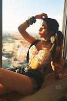 Sakshi Chopra in Bikini Unseen Sizzling Great Grand Daughter of Ramanand Sagar~  Exclusive Celebrities Galleries 037.jpg