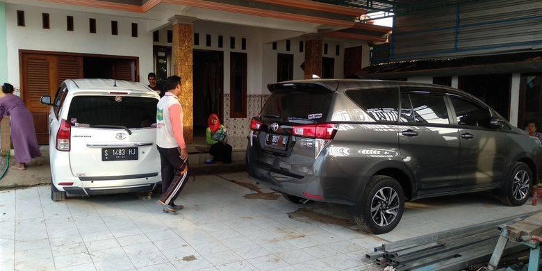 Selain Borong 176 Mobil, Ini yang Dilakukan Ratusan Warga Desa dengan Uang Miliaran yang Didapat dari Pertamina