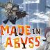 Made in Abyss - um anime que vai te deixar extasiado