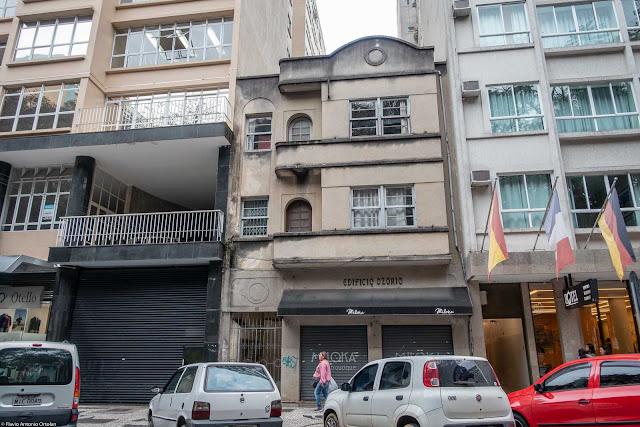 Edificio Ozorio