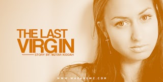 The Last Virgin by Mr kiddah Episode 9 And 10