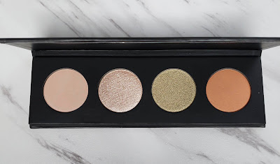 Review: Younique Moodstruck Pressed Shadows