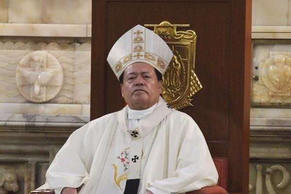 Norbertol Rivera encubrió a padre pederasta que vi0ló 60 niños en Puebla