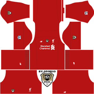 baju timnas jersey dream league soccer liverpool
