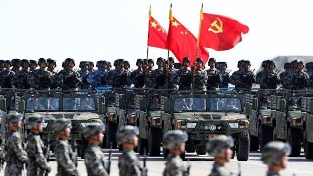 Jebakan Utang dari China Diungkap Eks PM Malaysia Mahathir, Sebut Strategi Bangun Pangkalan Militer