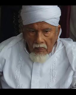 Aceh Berduka, Abu Wahab Ulama Kharismatik Tutup Usia