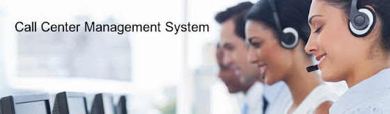 Call Centre Management Software