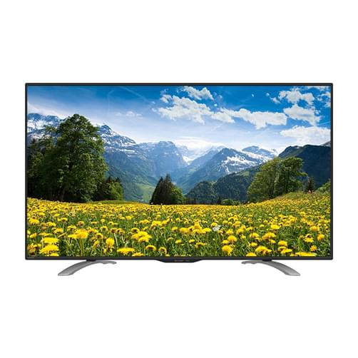 Android TV LED Full HD Sharp 50 inch LC-50LE580X