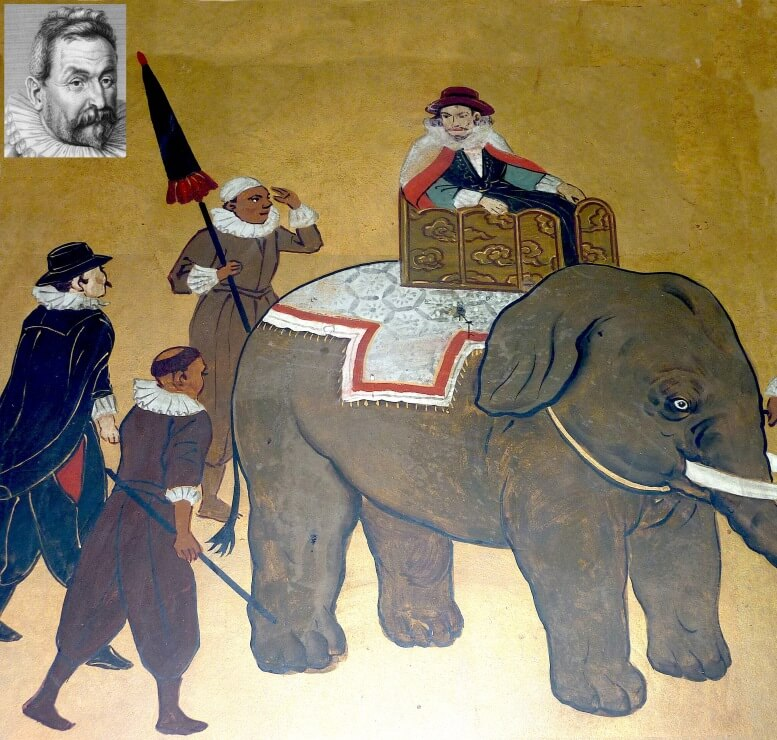 Filipe de Britoy Nicote 1