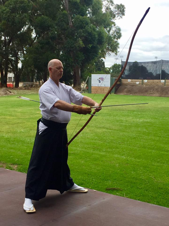 archery in zen Archery new zealand is an incorporated society and is the governing body of target archery in new zealand find out more today | webmaster@archerynzconz.
