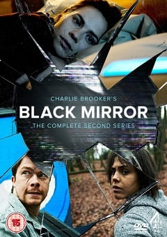 Black Mirror - 2ª Temporada Séries Torrent Download capa