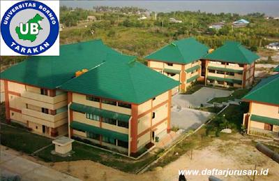 Daftar Fakultas dan Jurusan UBT Universitas Borneo Tarakan