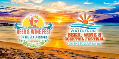 Beer and Wine Fest banner