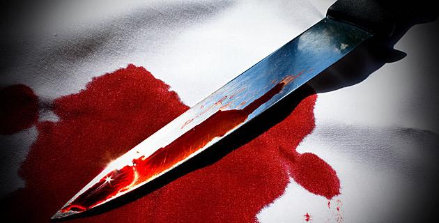Jealous boyfriend, 40, stabs girlfriend to death