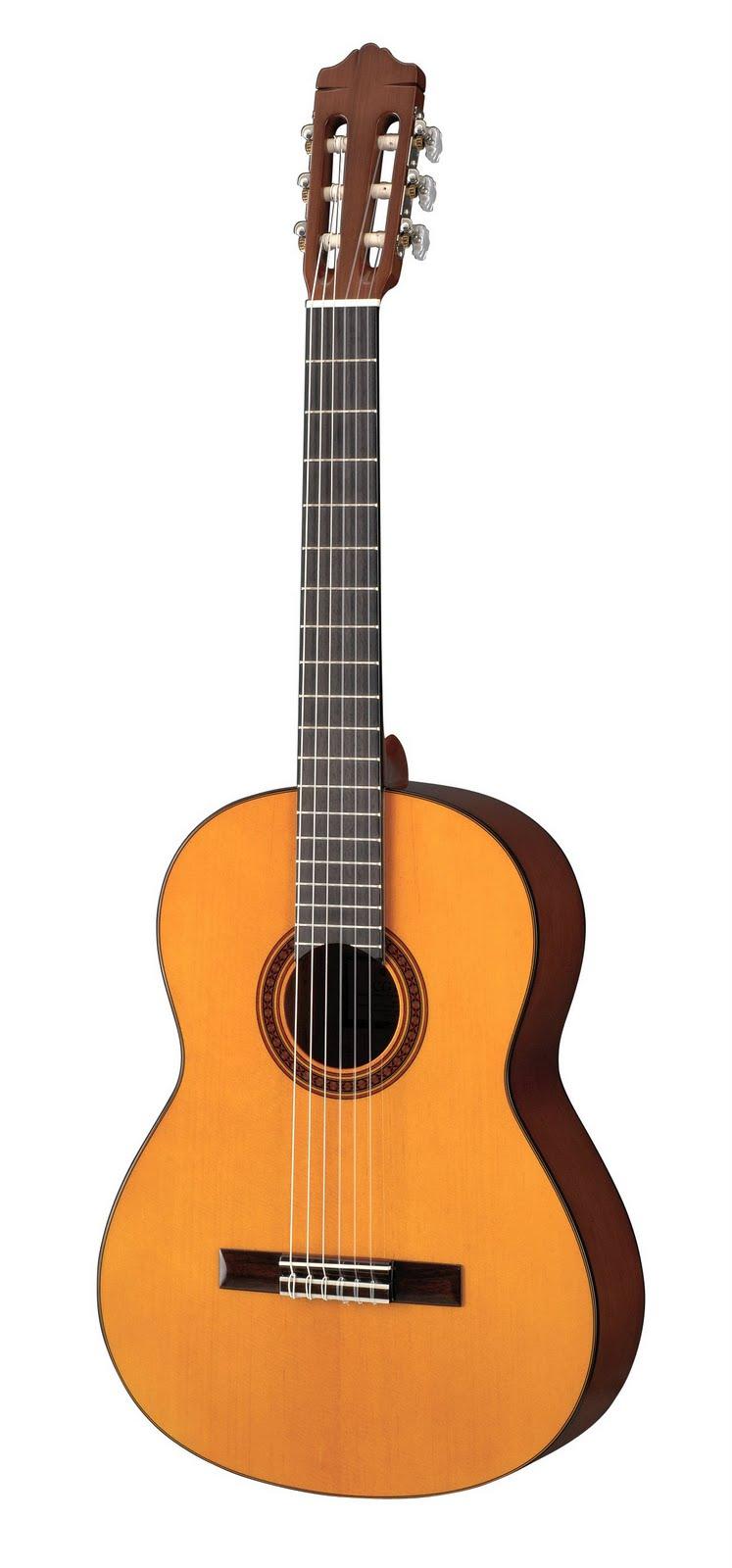 Toko Gitar Yamaha Original