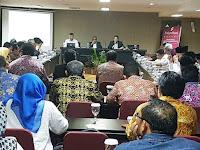 Bersama Pimpinan PTKI, Kemenag Bahas Problem Radikalisme dan Intoleransi