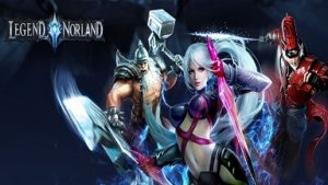 Legend of Norland Epic ARPG MOD APK+DATA 3.2.0