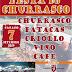 🍴 Festa do Churrasco en Cornazo | 7sep