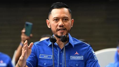 AHY Minta Pemerintah Tanggung Keluarga Korban KRI Nanggala, PBNU- Muhammadiyah Berbelasungkawa