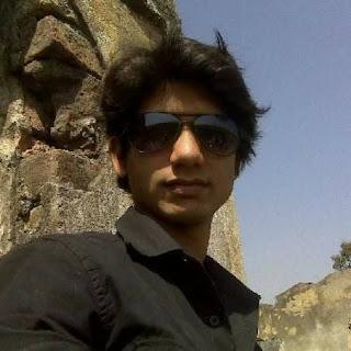 Prince Pandey