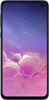 Samsung Galaxy 10E smart phone