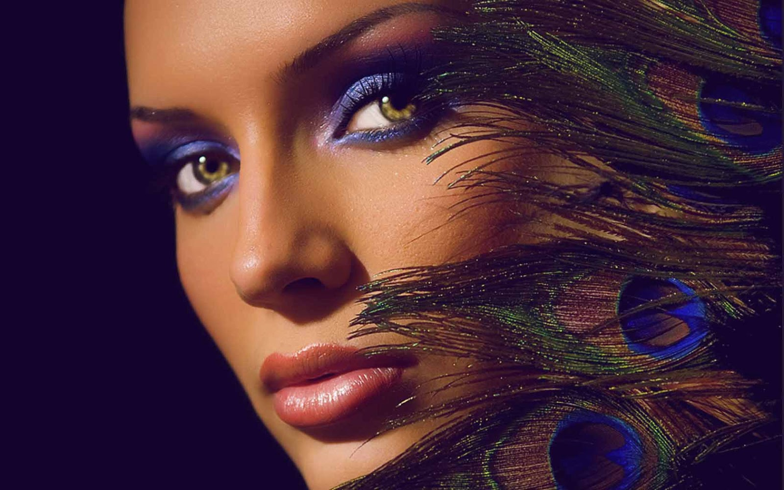 Makeup Eye HD Wallpapers | HD Wallpapers Pics