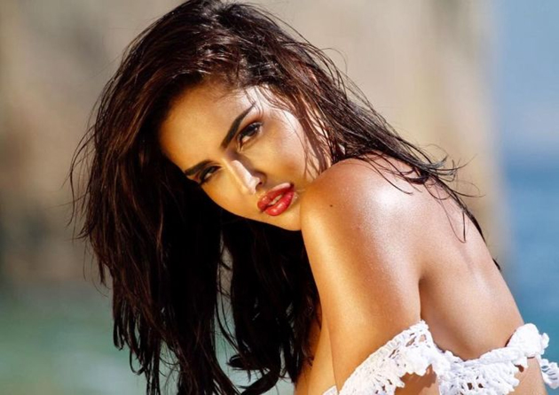 Nathalia Kaur Bikini Photo Shoot