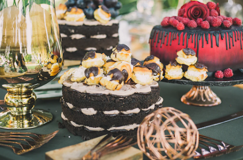 How To Choose The Best New Year Cake