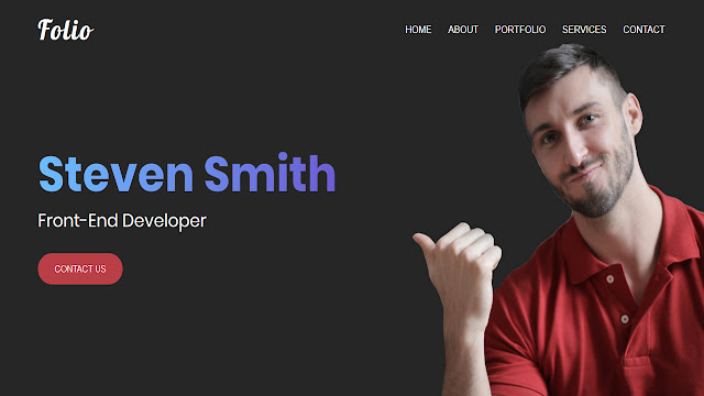How to Create a Responsive Website using html and css