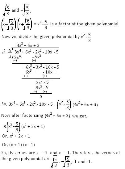 10th class math book solved all chapters pdf