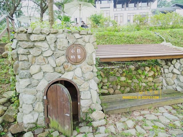 Taiwan 新竹尖石薰衣草森林