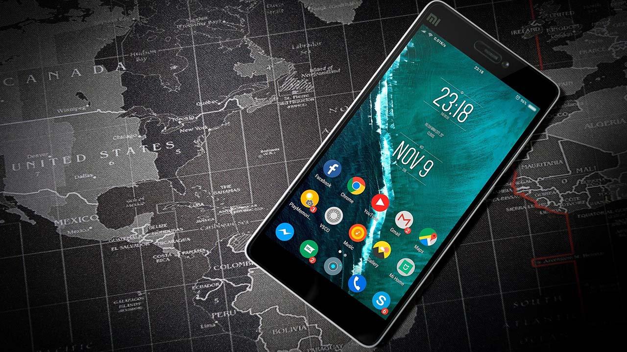 Cara Nonaktifkan Fitur Lokasi di Smartphone Android