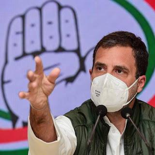 covid-villege-helpless-rahul-gandhi