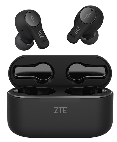 ZTE LiveBuds TWS earbuds