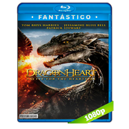 Dragonheart 4: Corazón de fuego (2017) Full HD 1080p Audio Dual Latino-Ingles