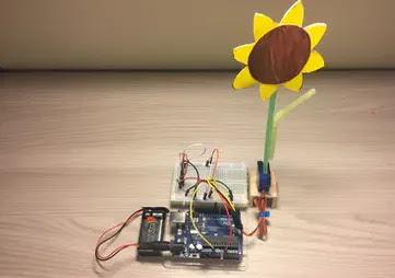 Proyek Arduino UNO untuk Mahasiswa Teknik