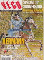 un récit complet de Hermann