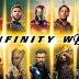 Vingadores: Guerra Infinita ganha novos cartazes!