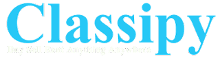 http://www.classipy.in/