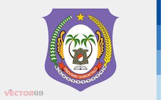 Logo Provinsi Gorontalo - Download Vector File EPS (Encapsulated PostScript)
