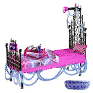 """Monster High """"Floating"""" Bed G1 Playsets Doll"""