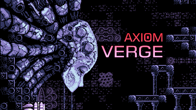 Axiom Verge video game review