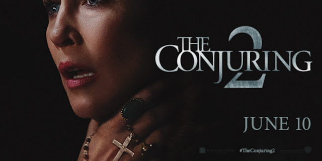 THE CONJURING 2 (2016) – HINDI DUBBED FULL ENglish movie online